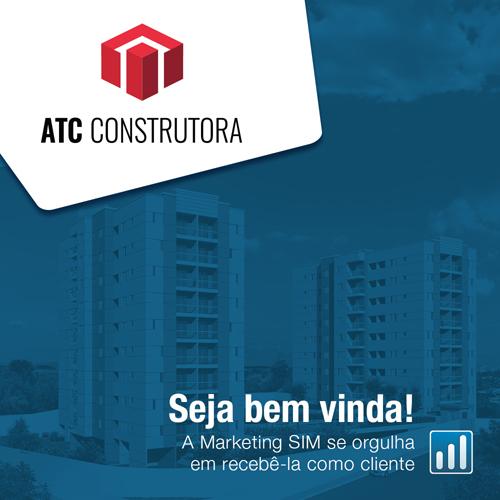 Marketing SIM conquista novo cliente no segmento imobiliário