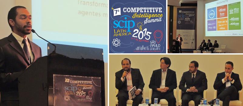 7th SCIP Latin America 2015 - São Paulo